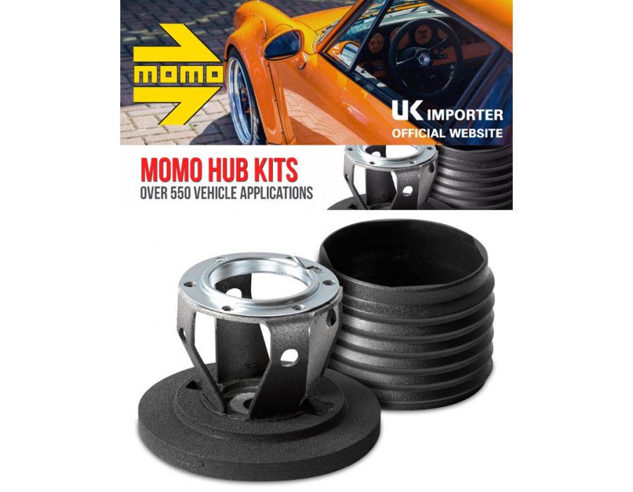 MOMO Hub Kits