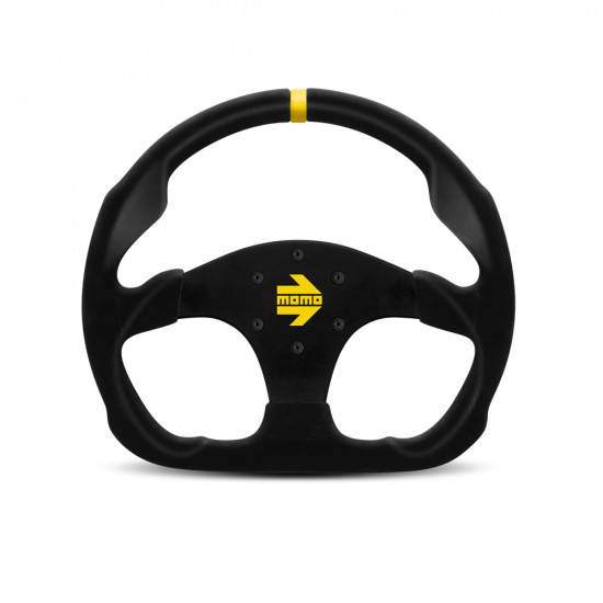 MOMO MOD.30 Steering Wheel - Without Buttons