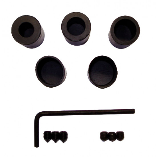 MOMO Gear Knob Fitting Kit - Standard Shift