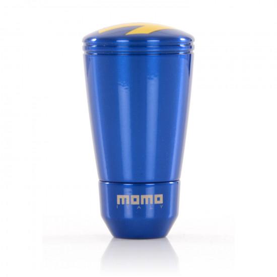 MOMO SK50 Gear Knob - Blue