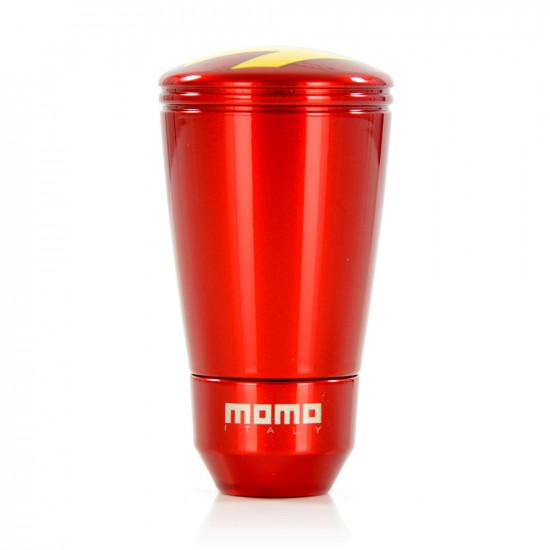 MOMO SK50 Gear Knob - Red