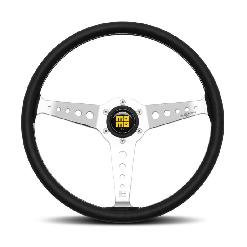 MOMO California steering wheel