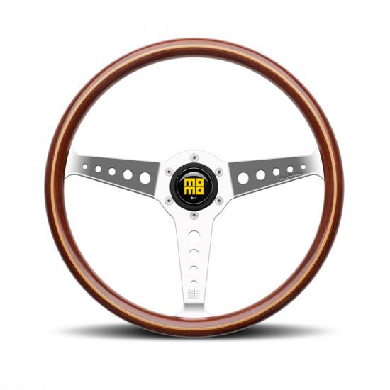 MOMO California Wood steering wheel