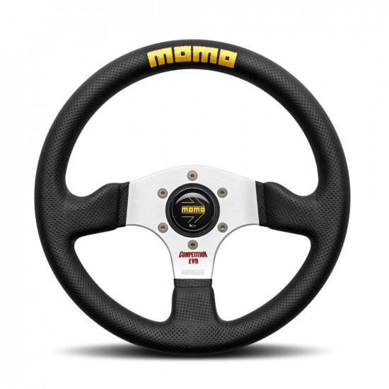 MOMO Competition Evo Steering Wheel