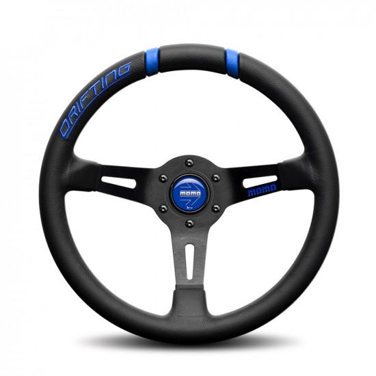 MOMO Drifting Steering wheel - Blue