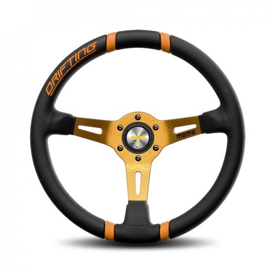 MOMO Drifting Steering wheel - Orange