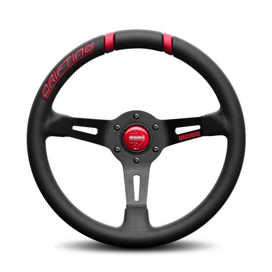 MOMO Drifting Steering wheel - Red