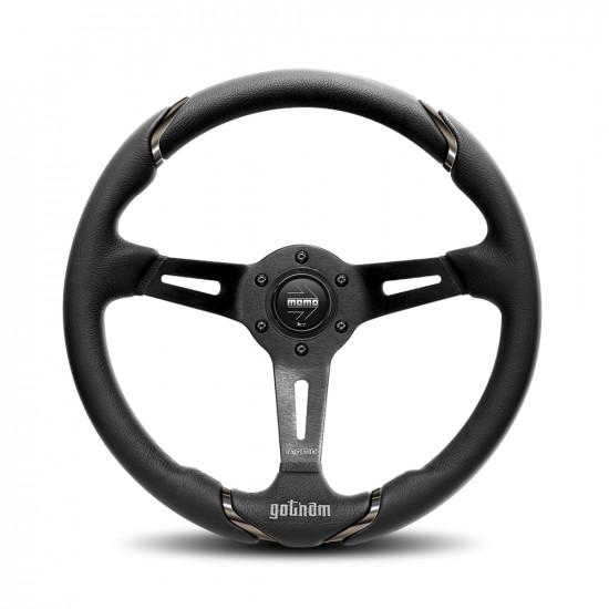 MOMO Gotham Steering wheel