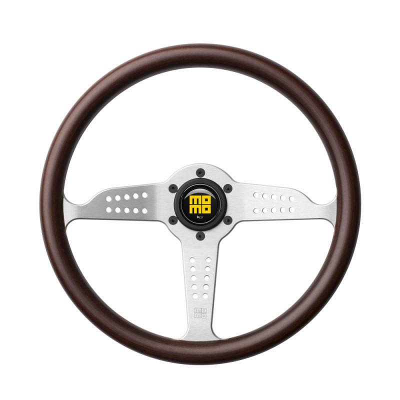 MOMO Grand Prix steering wheel