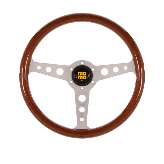 MOMO Indy Heritage steering wheel