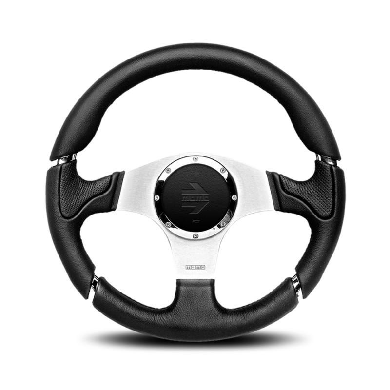 MOMO Millenium steering wheel
