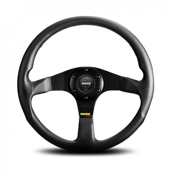 MOMO Tuner steering wheel - Black