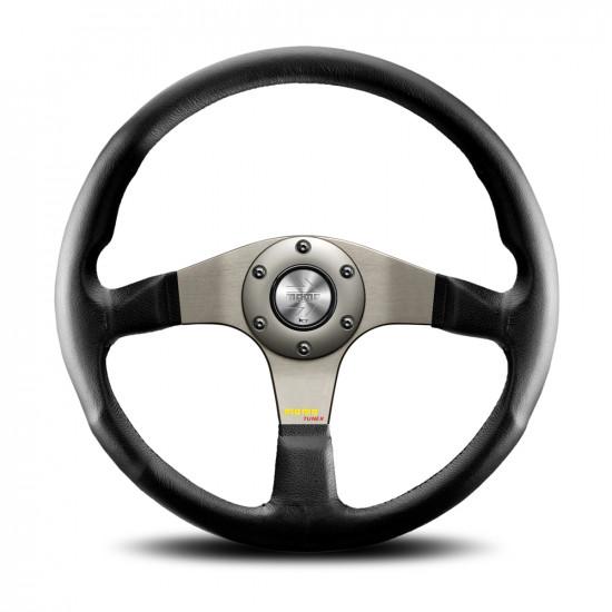 MOMO Tuner steering wheel - Silver